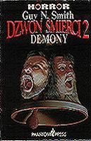 Dzwon śmierci 2. Demony - Smith N. Guy
