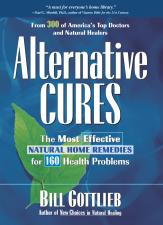 Alternative cures  - Gottlieb Bill