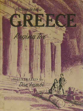 Getting to know Greece - Tor Regina
