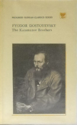 The Karamazov Brothers (Volume Two) - Dostojewski Fiodor