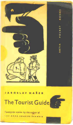 The Tourist Guide - Hasek Jaroslav